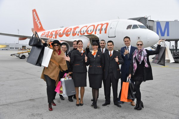 check in easyjet gatwick to milan - photo#25