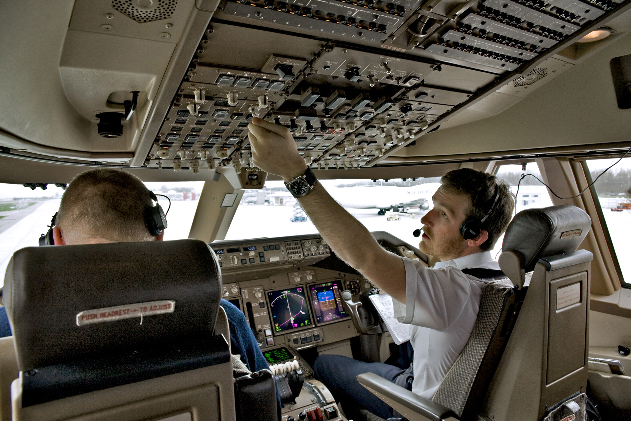 airline pilot essay Airline pilots armed with guns free essays, term papers and book reports thousands of papers to select from all free.