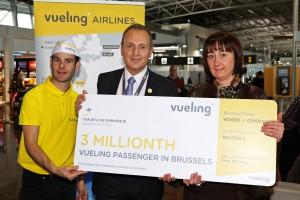 Vueling 3 Million - 1