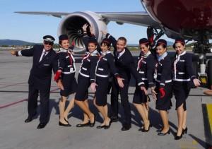 Norwegian voted best low-cost airline