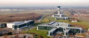 Belgocontrol Brussels Airport