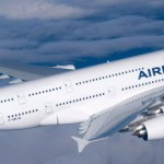 Air France officially inaugurates its A380 between Paris and Mexico