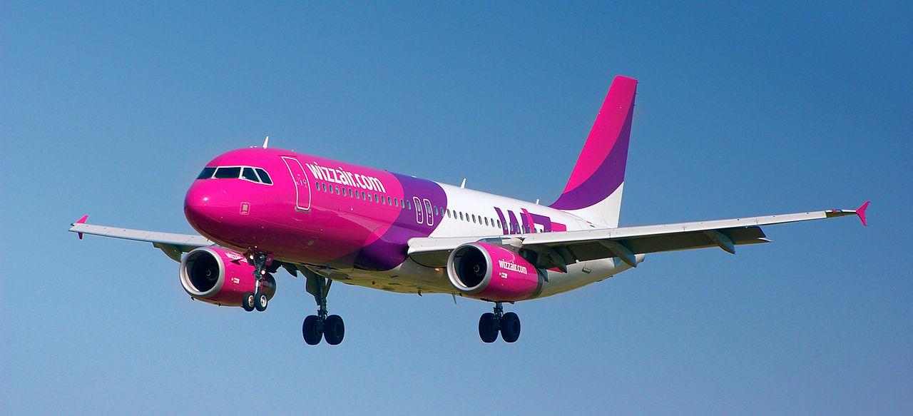 Wizz Air S 26th Base Krakow Poland Recruiting Flight Attendants Aviation24 Be