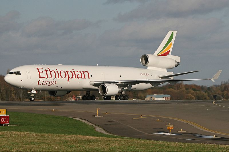 Ethiopian_Airlines_Cargo_McDonnell_Douglas_MD-11F