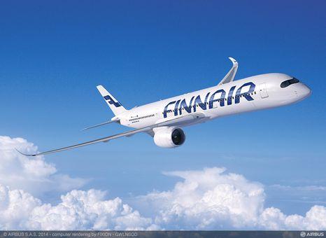 A350-900_Finnair