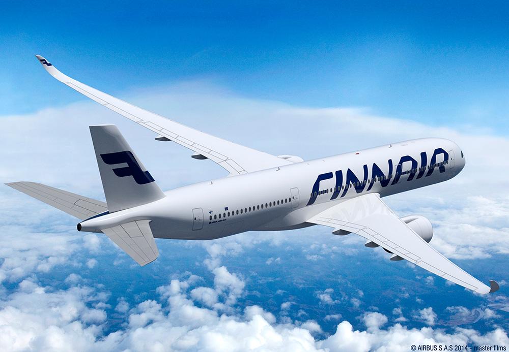 A350 XWB Finnair 02 LR