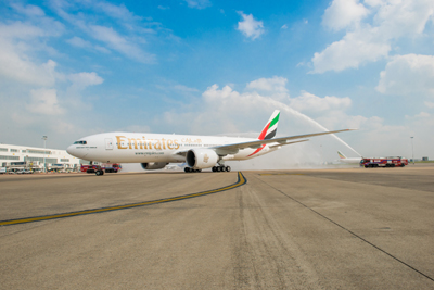 Emirates launched 5 new routes and added services and capacity on 34 others in 2014-15 li 5 _tcm133-2369463