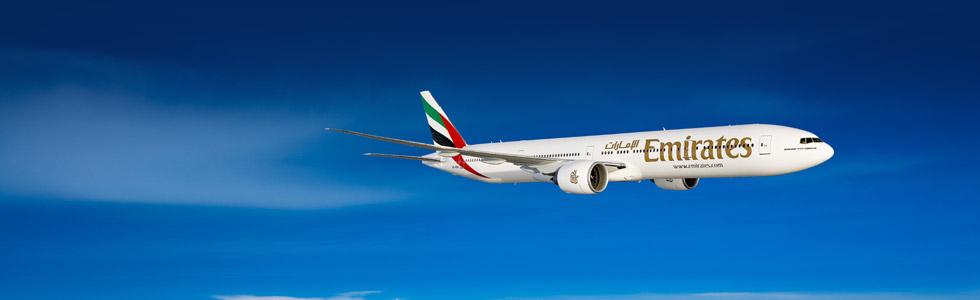 Emirates Announces service to Multan