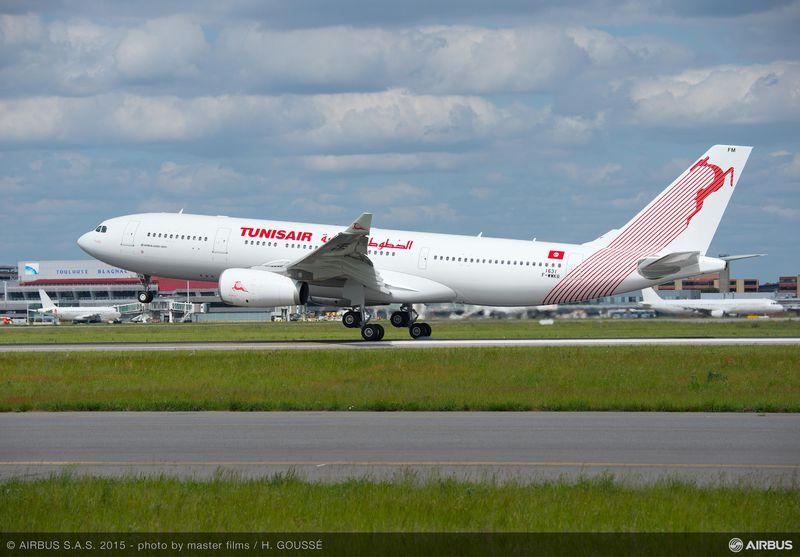 A330-200_TUNISAIR