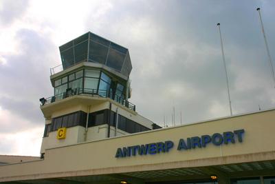 AntwerpAirport