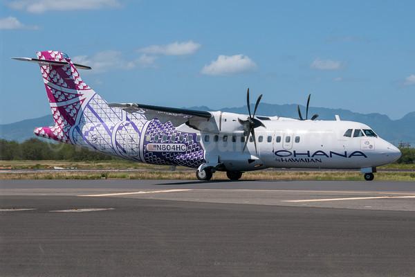 Ohana by Hawaiian-ATR 42-500