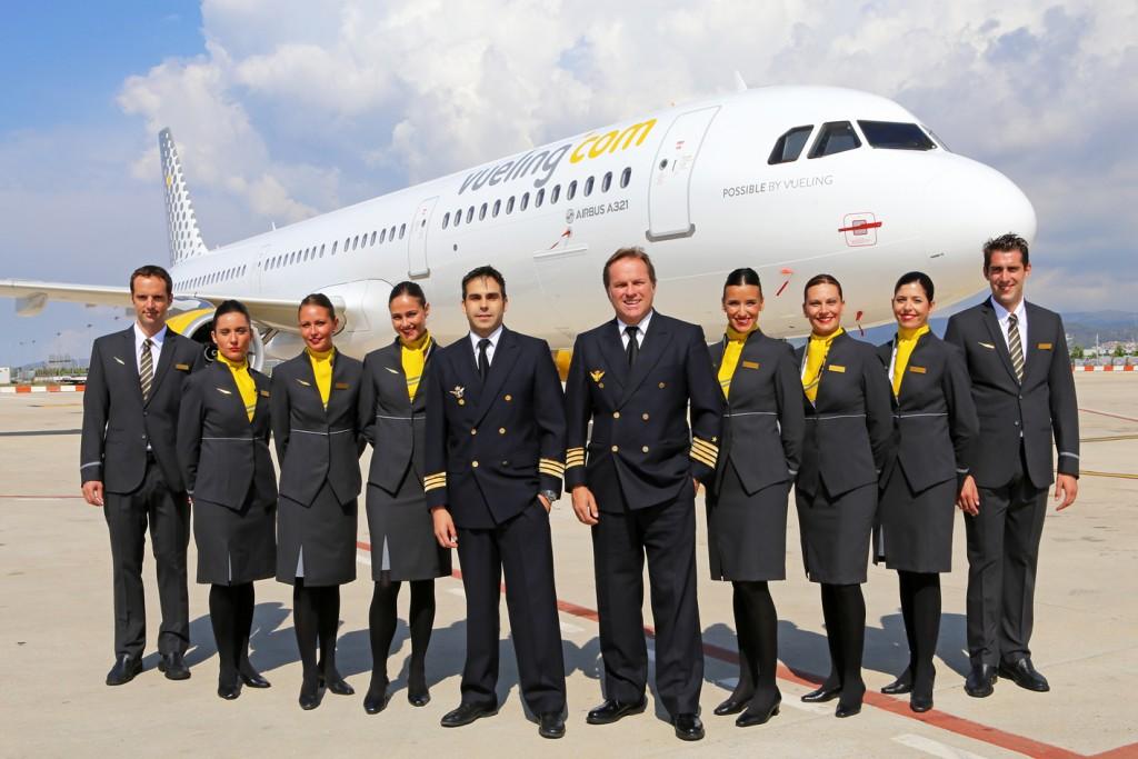 Vueling A321-26