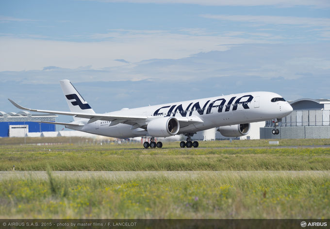 A350_XWB_FINNAIR_FIRST_FLIGHT
