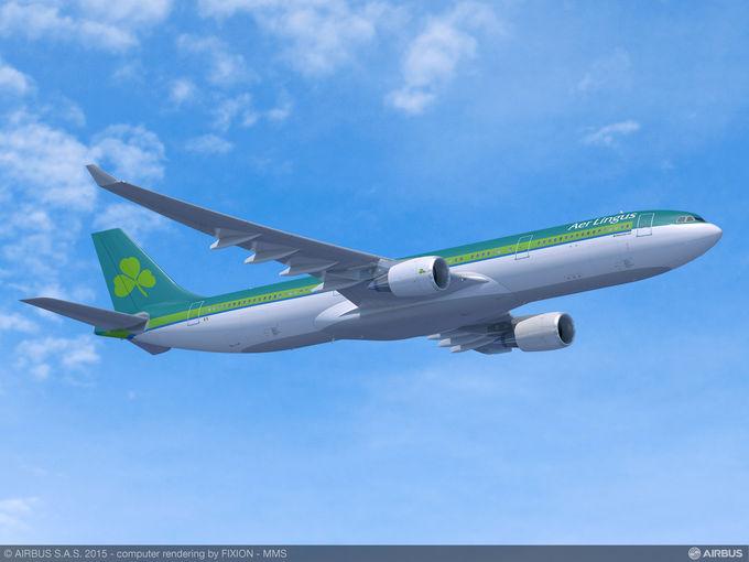 aviation geek: Aer Lingus Pilot Recruitment ( Cadet Pilot )