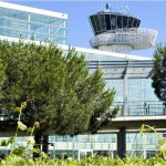 Traffic at Bordeaux Airport rose by +5% in January