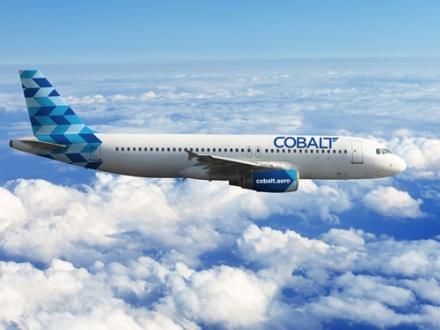 Cobalt A320
