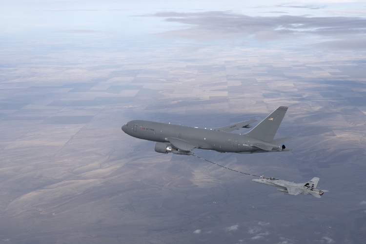 KC-46_FA-18