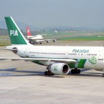 PIA cancels 600 flights because of a strike