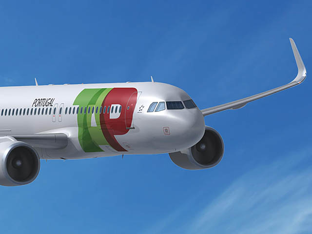 TAP-A320neo
