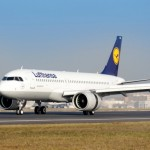 Frankfurt Airport officially welcomes Lufthansa's latest Airbus A320neo