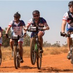 Brussels Airlines event Bike For Africa raises €150,000 for charity