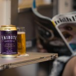 From beer to eternity: British Airways serving premium brands on board