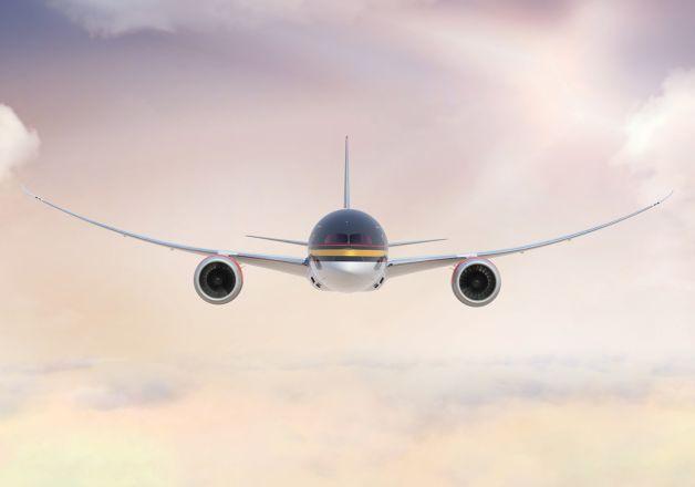 royal jordanian track flight
