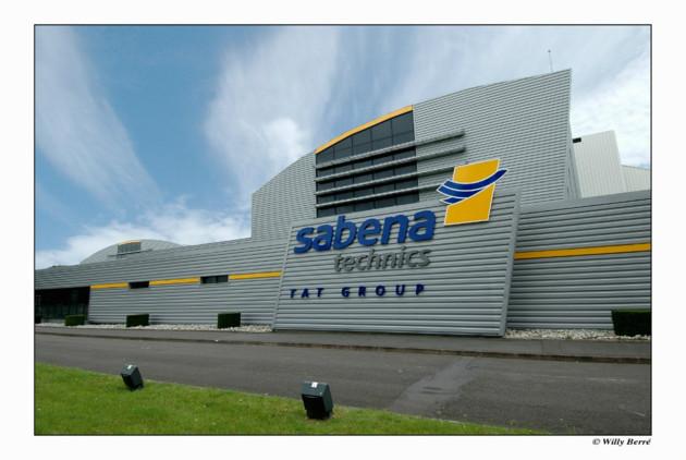 Sabena-Technics-Dinard