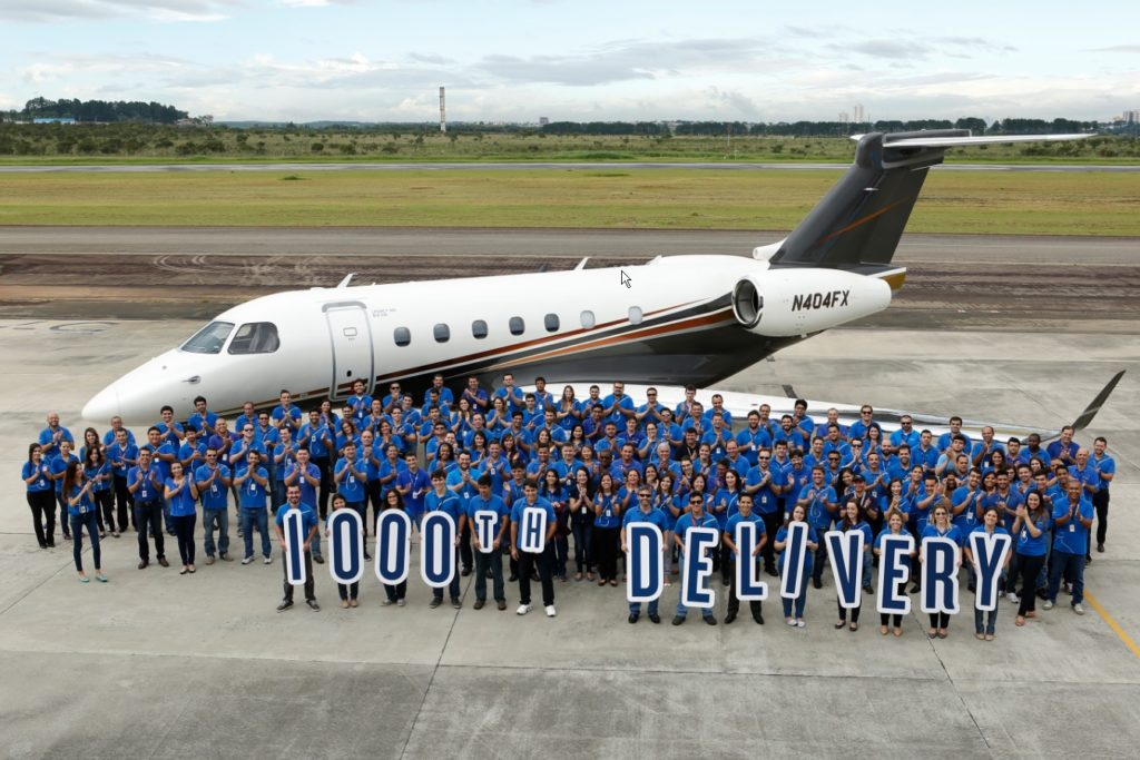 Embraer_1000thDelivery