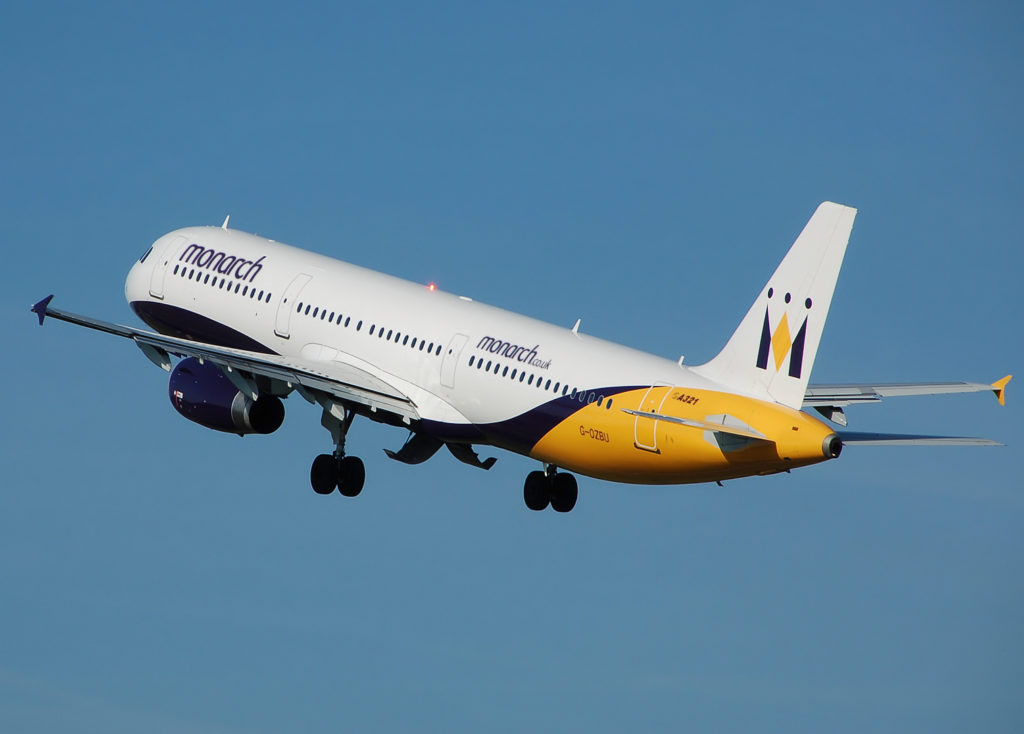 Monarch_a321-200_g-ozbu_takeoff_from_manchester