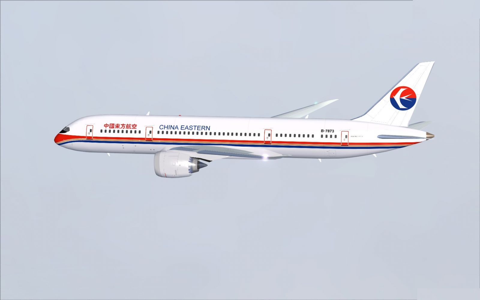 China Eastern Airlines finalizes order for 15 Boeing 787-9