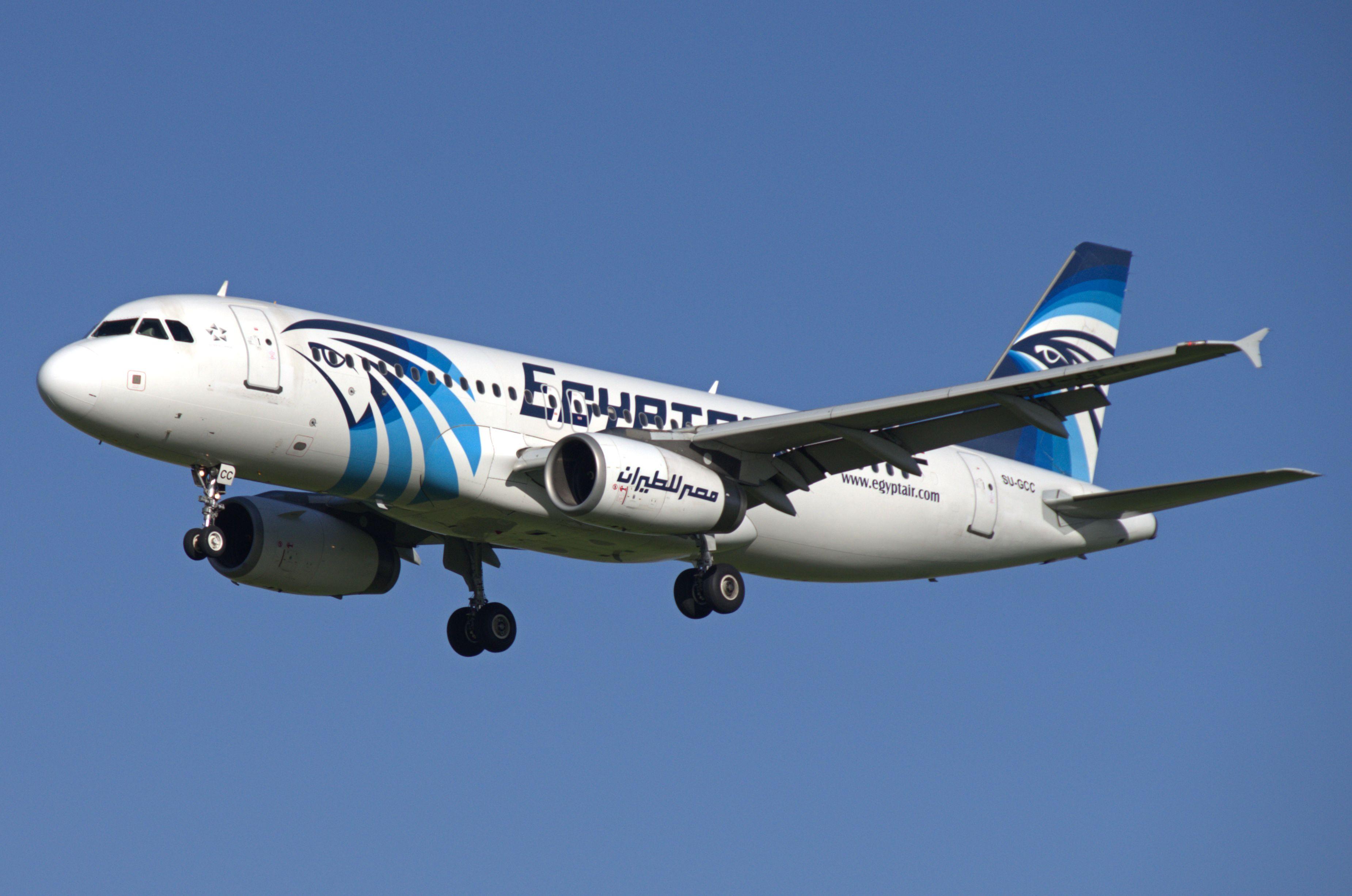2016 05 19 - EgyptAir - 01