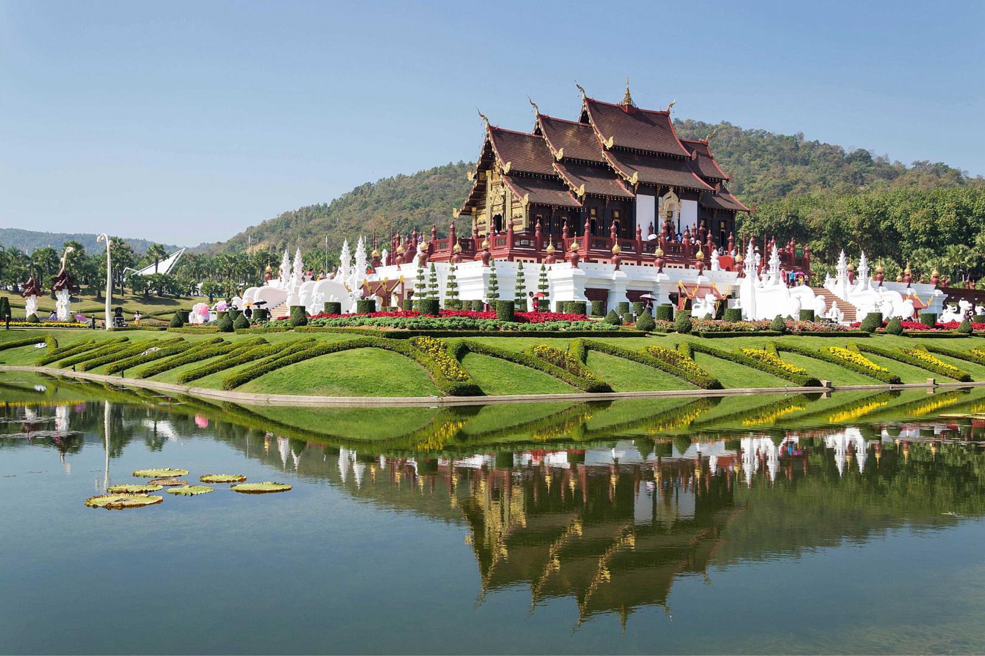 Chiang Mai Qatar