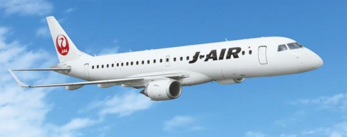 J-Air-Embraer-E190