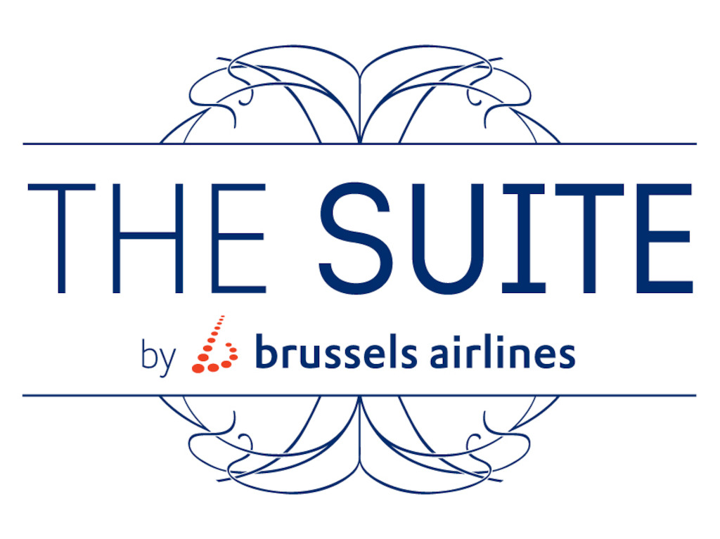 Brussels Airlines - The Suite - Logo
