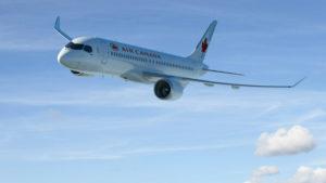 2016 06 28 - Air Canada Bombardier C Series - 03
