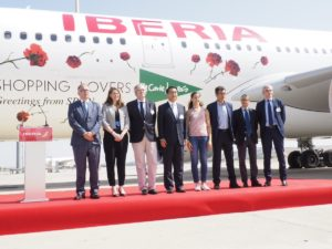 2016 06 28 - Iberia Shanghai - 03