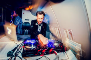 Brussels Airlines tomorrowland 2016