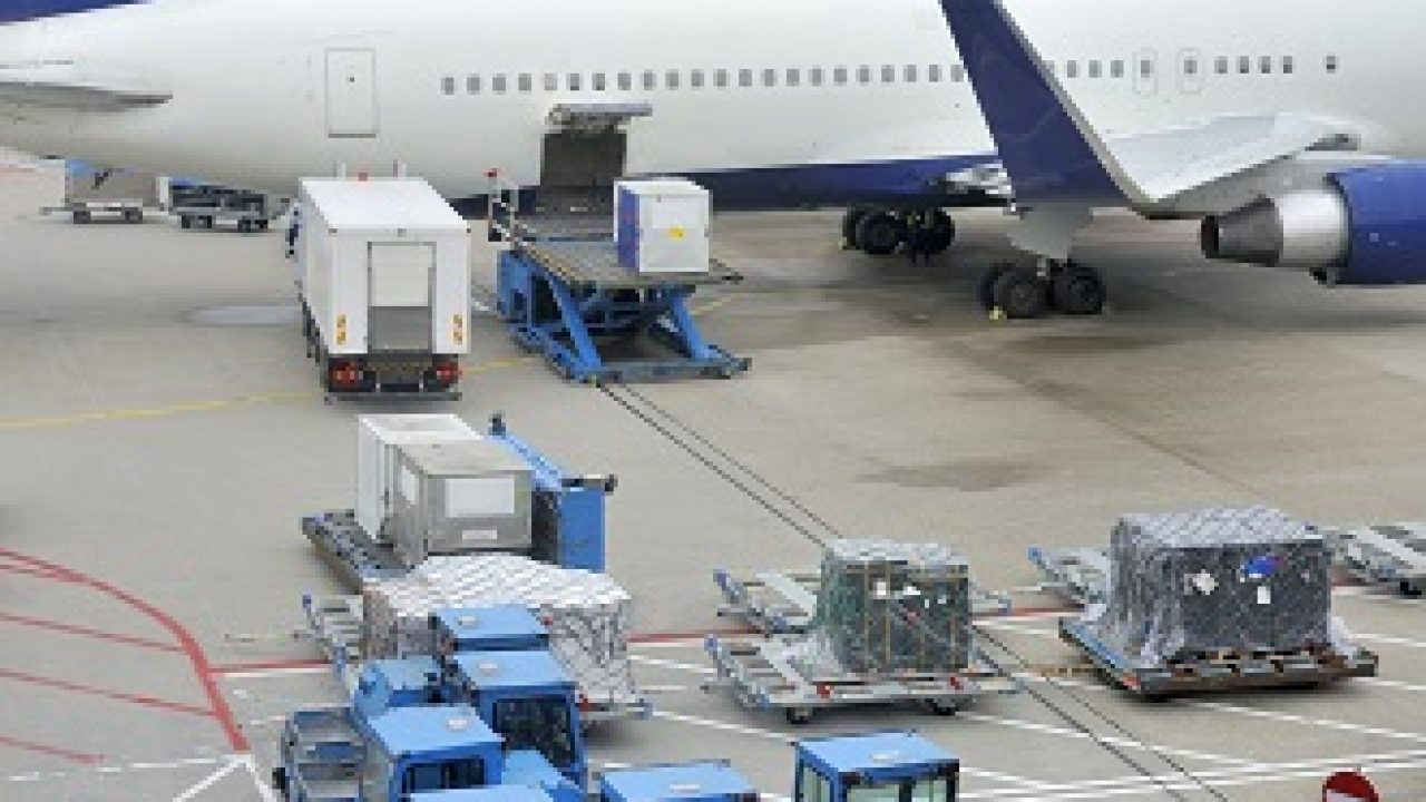 Air freight in decline for eighth consecutive month, according to