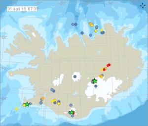 Iceland's biggest volcano Katla set to erupt after largest tremors in 40 years