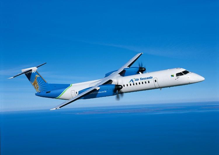 air_tanzania_q400