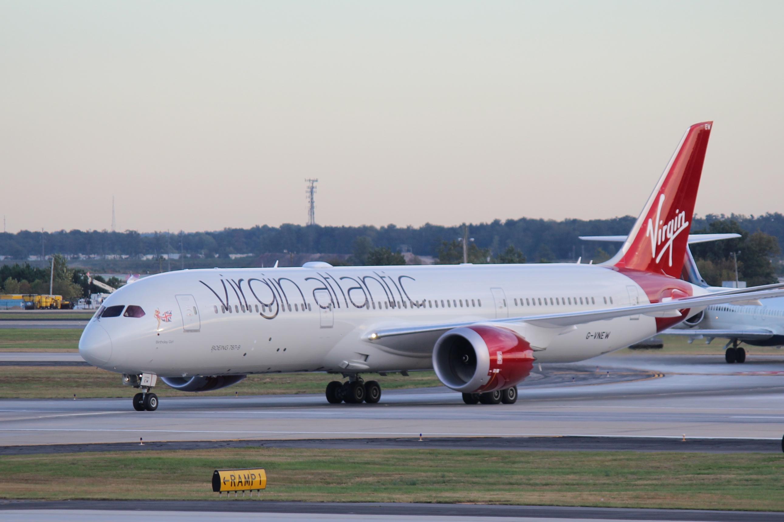 Air France, KLM and Virgin Atlantic launch extensive