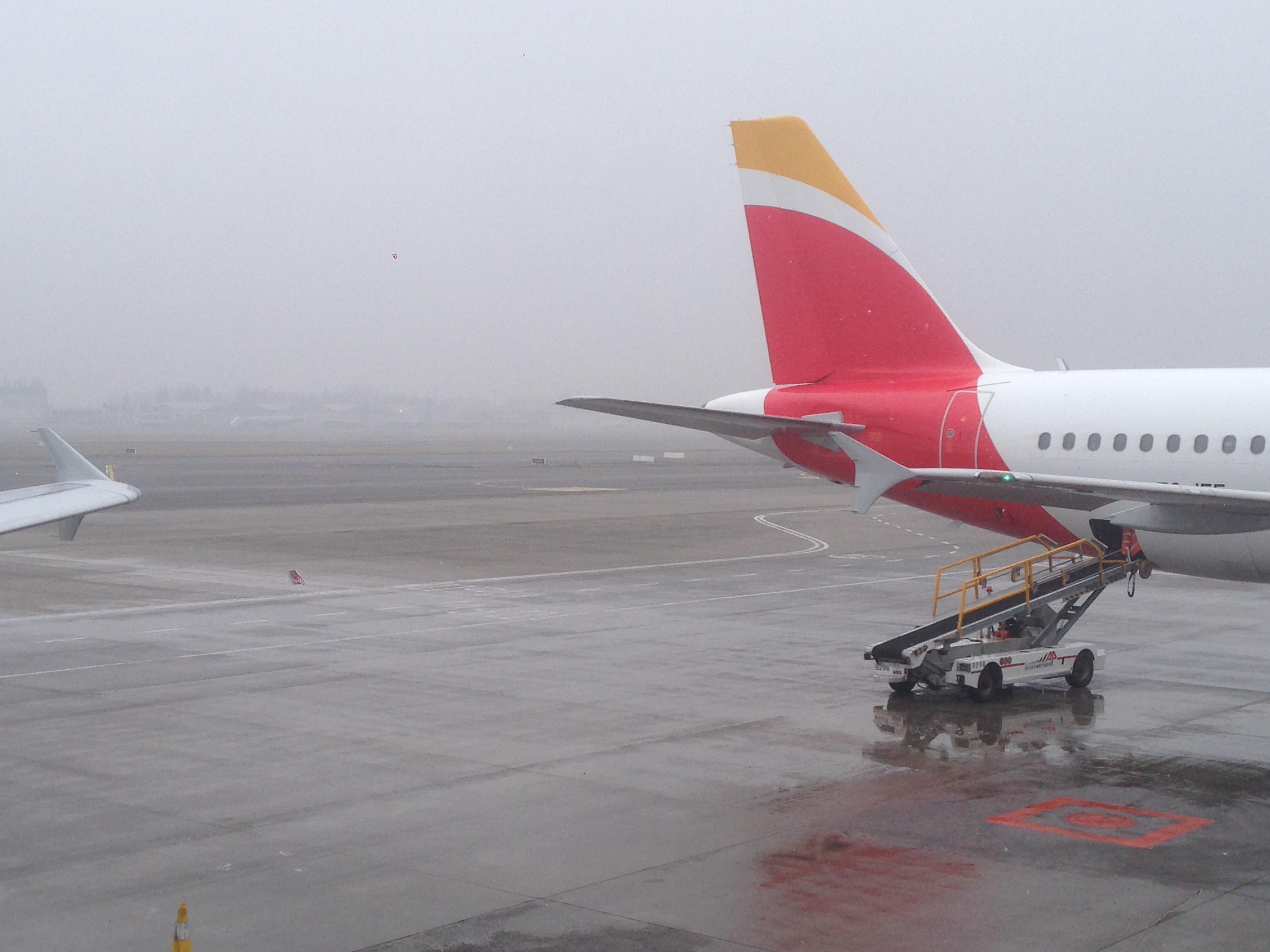 Air Travel Delay Saturday