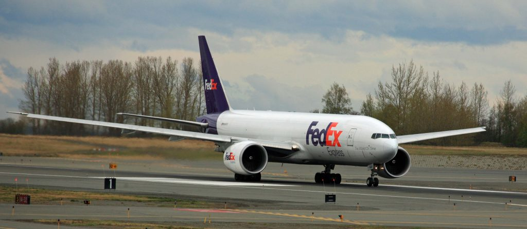FedEx Express to launch Liege-Memphis flight - Aviation24 be