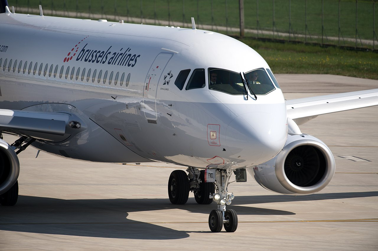 Why Brussels Airlines cancels many flights operated by CityJet with