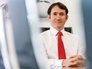 Gavin Halliday