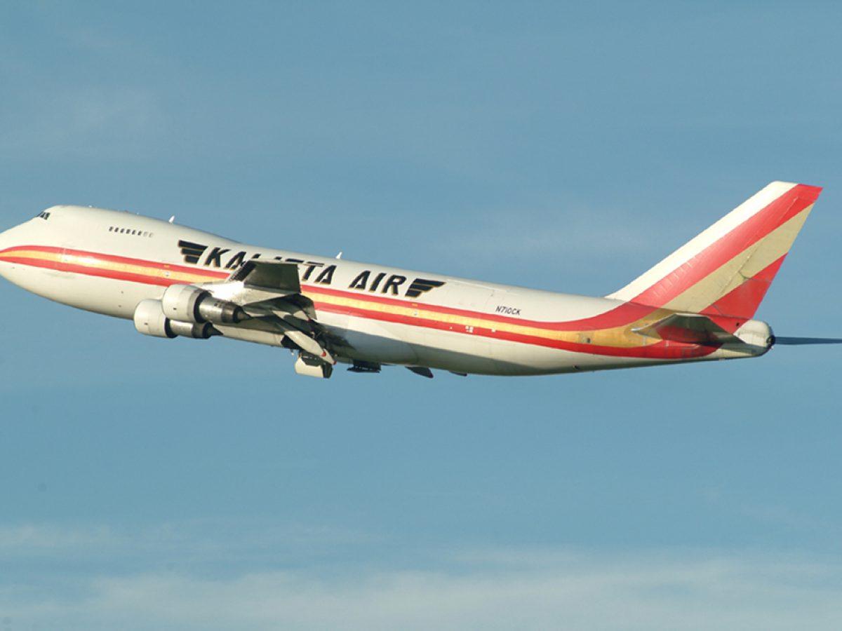 Boeing 747 Air China Seat Map