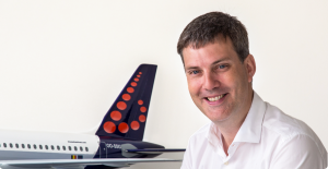 Brussels Airlines Tanguy Cartuyvels