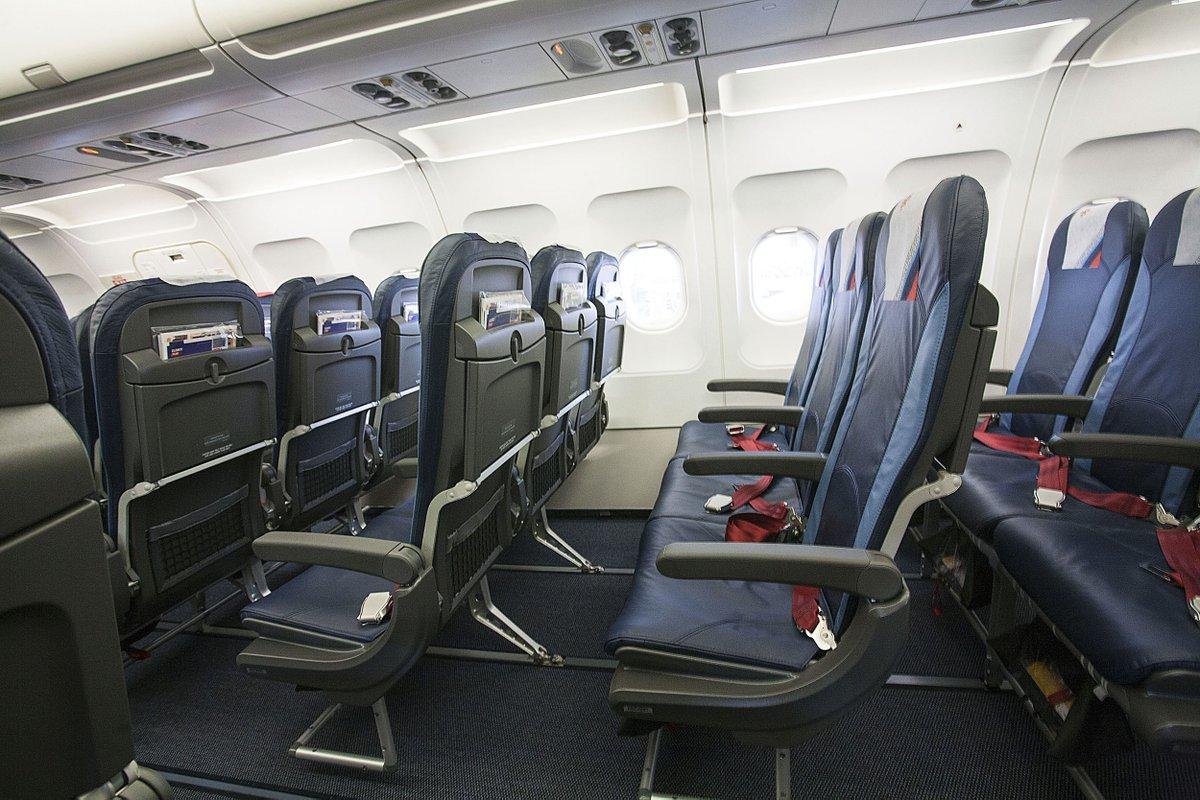 Air Serbia Retrofits Its Narrow Body Airbus Fleet With