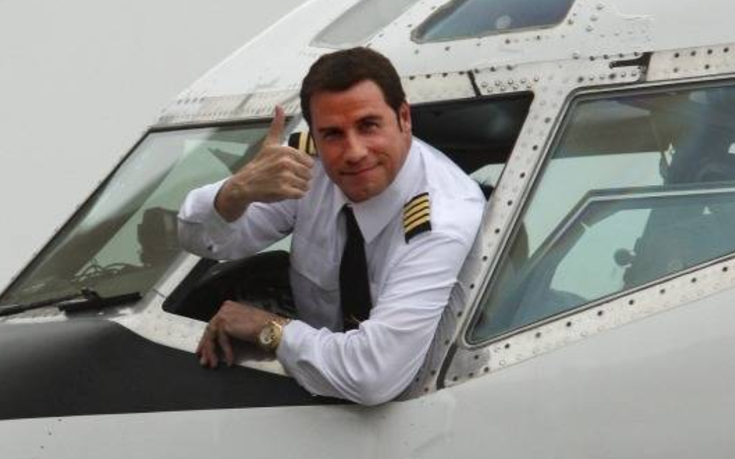 John Travolta Donates His Boeing 707 To Hars In Albion Park Aviation24 Be
